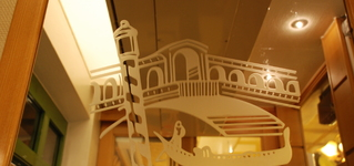 Ijssalon Venise - Sint Truiden - Weetjes & foto's